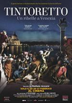 Tintoretto. A Rebel in Venice Poster