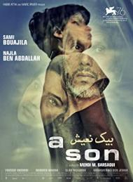 A Son Poster