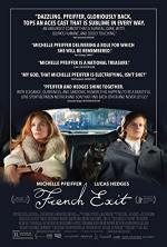 French Exit Poster