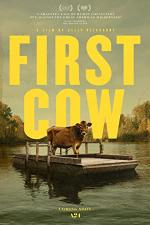 First Cow Poster