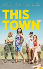 This Town Poster